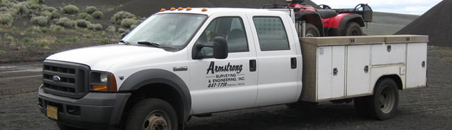 Armstrong Surveying & Engineering, Inc. Management Team