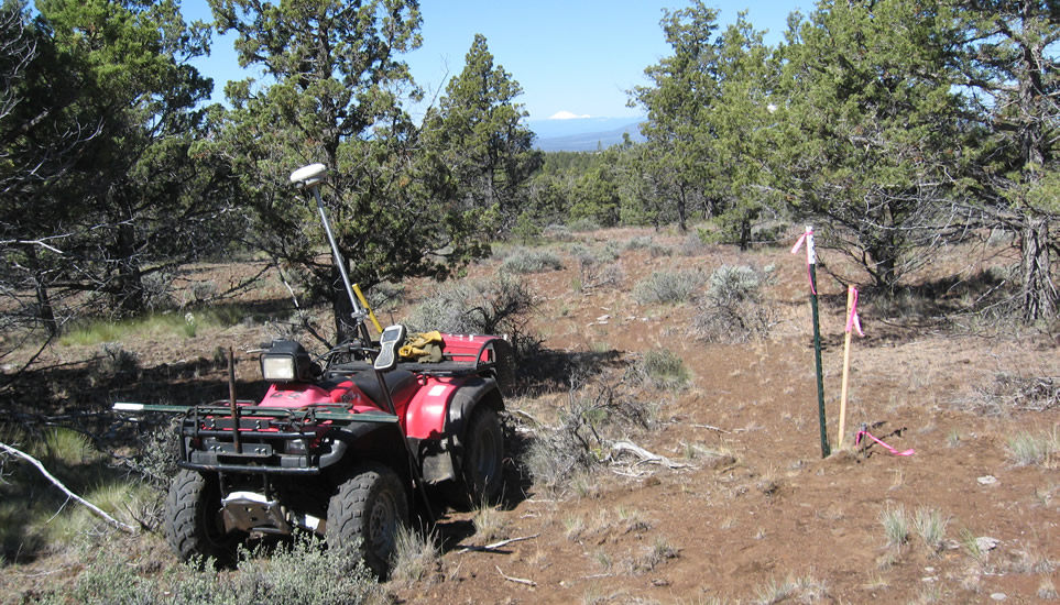 Armstrong Surveying+Engineering | Central Oregon Surveyors